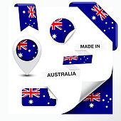 Made In Australia Collection