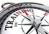 training conceptual compass