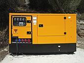 Electricity Generator