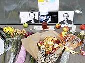Tribute to Apple\'s Steve Jobs
