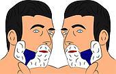 Shaving Mirror 2