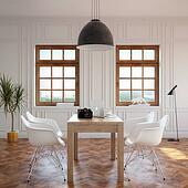 Elegance Dining Room