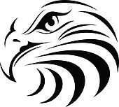Eagles Clip Art - Royalty Free - GoGraph