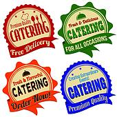 Catering Clip Art - Royalty Free - GoGraph