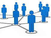 3d network social team
