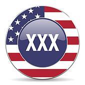 xxx american icon