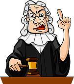 Judge makes verdict