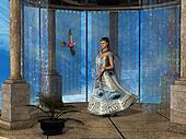 Roman Lady 03