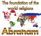 Judaism, Islam and Christianity