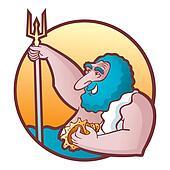 Neptune Poseidon