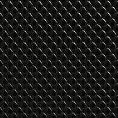 Black padding seamless texture