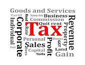Government types of tax
