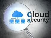 Cloud networking concept: Cloud Network and Cloud Security with