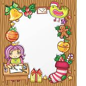 letter to Santa 4