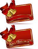 Christmas Bells Web Banner