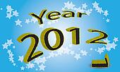 Year 2012 is coming