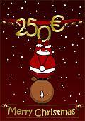Merry Christmas - 250
