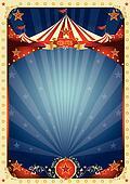 poster fun circus