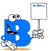 Cartoon B2