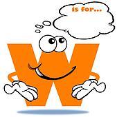 Cartoon W2