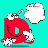 Cartoon D3