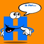 Cartoon H3