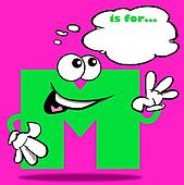 cartoon M3