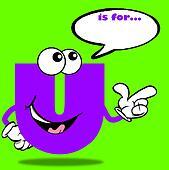 Cartoon U3