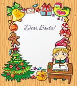 letter to Santa Series 4