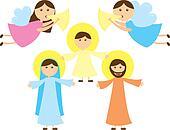 Holy Family of Nazareth