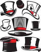 Top Hat Collection