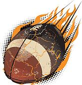 Football Meteor