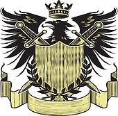 Kings Blackbird Crest