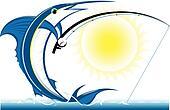 Fishing Marlin