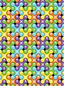 background - color bubbles