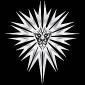 Metalic lion