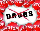 Stop drugs