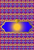 line-thai-pattern