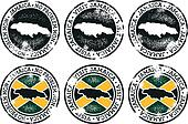 Jamaica Stamps