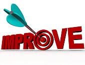 Improve Arrow in Target - Successful Improvement Goal