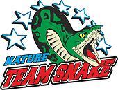 team snake