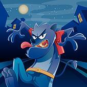 Werewolf Cartoon
