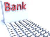 Bank Real Estate Domination