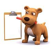 3d Puppy list
