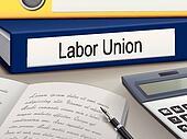 labor union binders