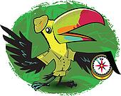 Toucan Trail Guide