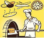 Stone Oven Baker