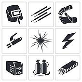 Gas Welding Clip Art - Royalty Free - GoGraph | 170 x 170 jpeg 7kB