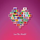 Love this world!