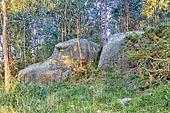 Sleeping Dragon rock
